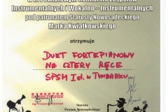 Duet-dyp
