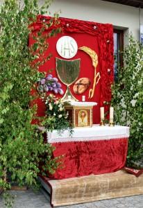 Czwarty Ołtarz