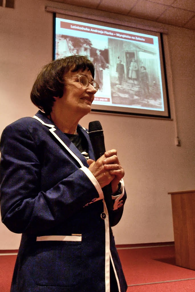 Pani Barbara Zych