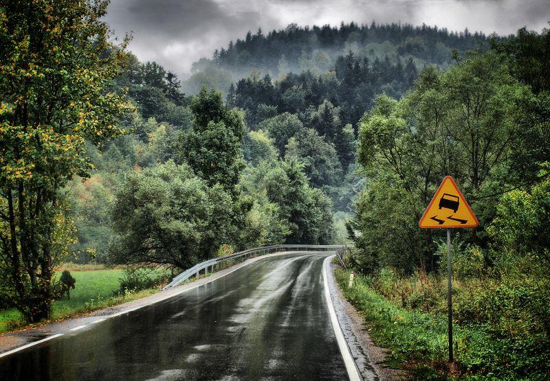 droga do Piekiełka