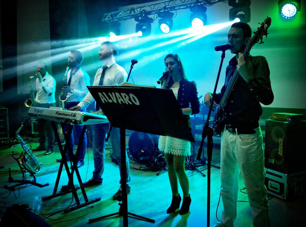 Zespół Alvaro