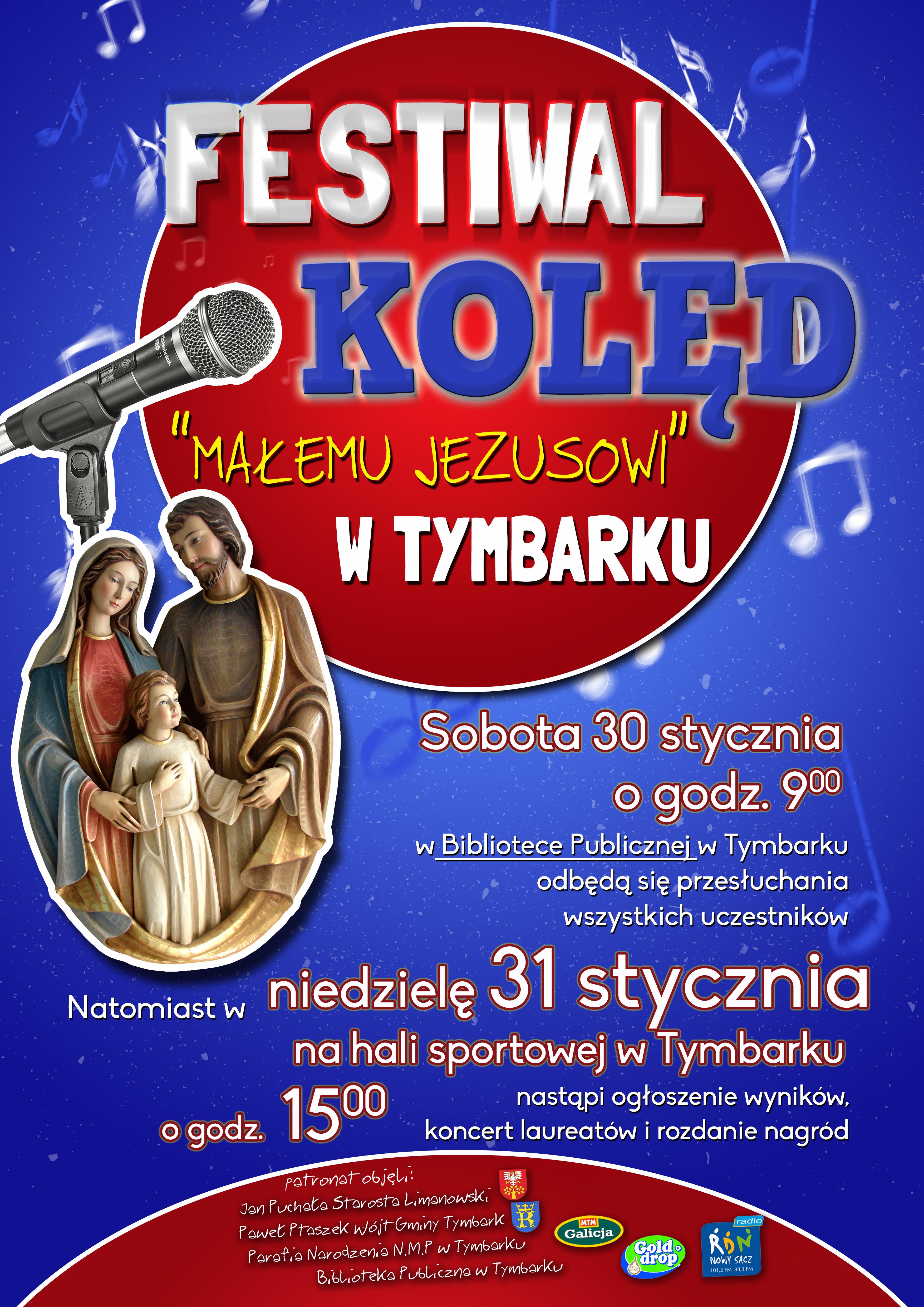 Festiwal Kolęd