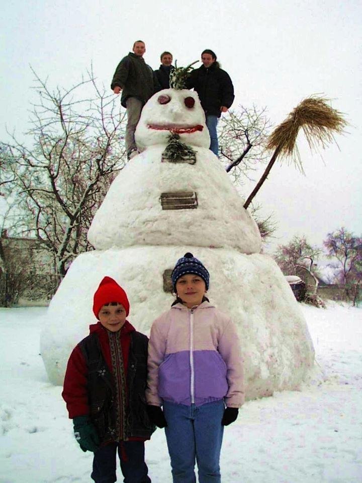 zima luty 2012