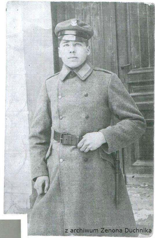 Ludwik Smoter