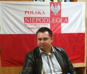 dr Grzegorz Wnętrzak