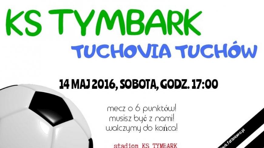 KS Tymbark -Tuchów