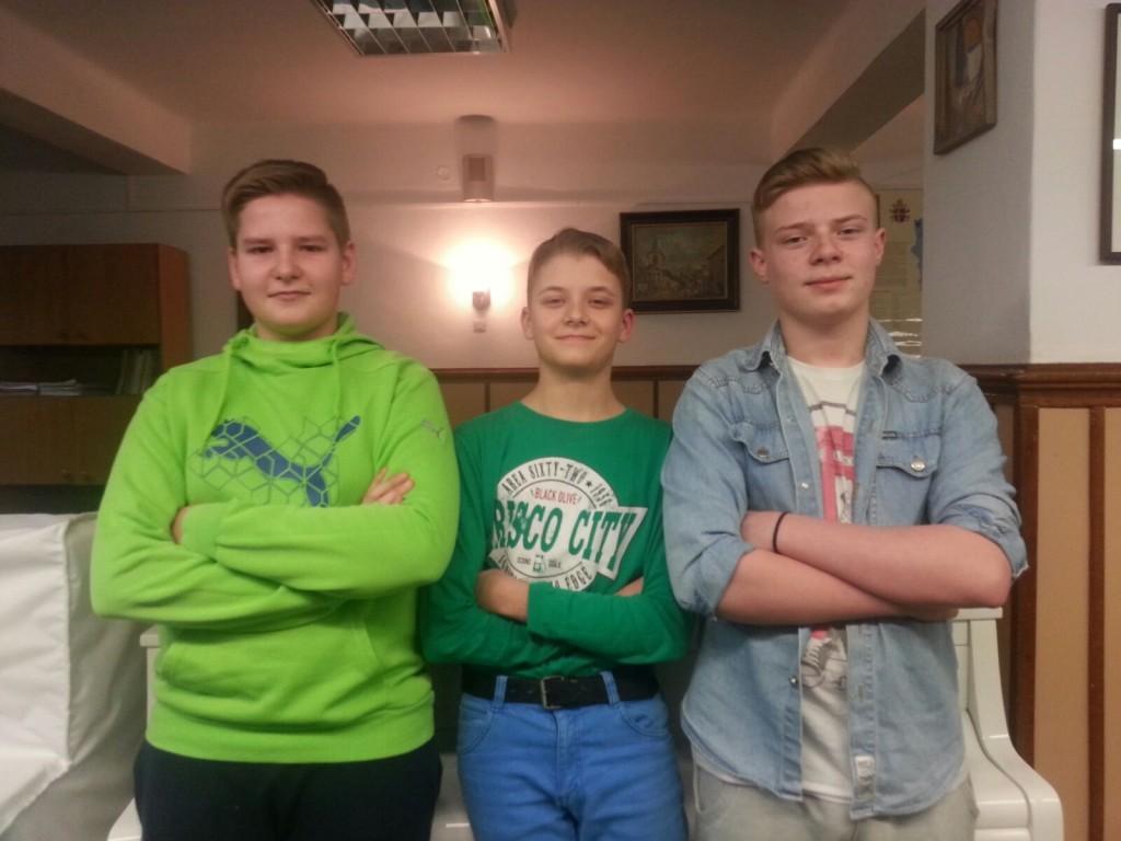 Modern Trio