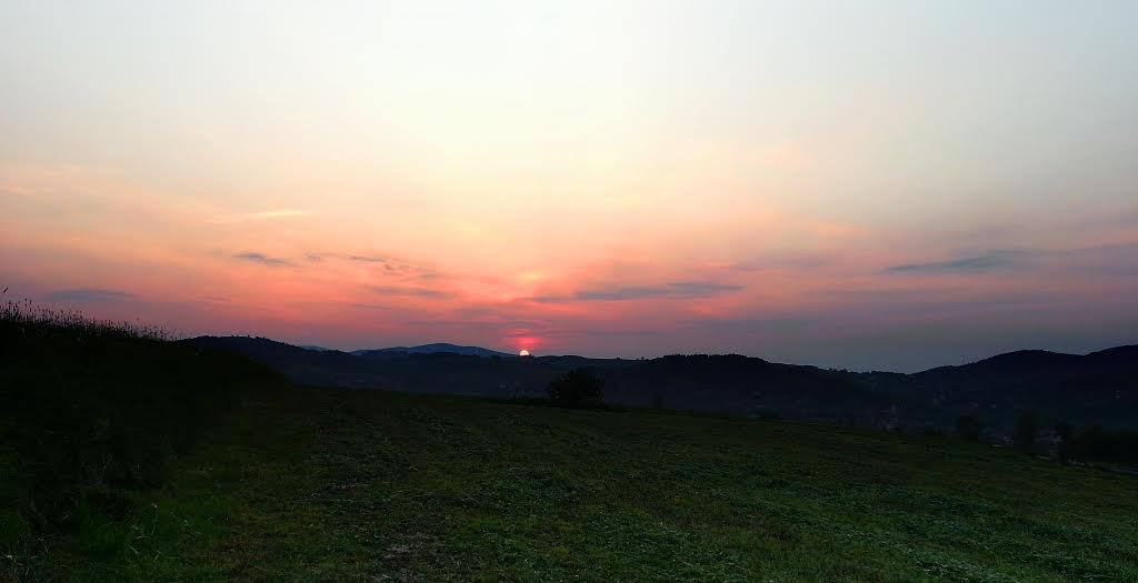 zachód słońca1