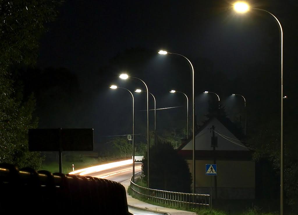 latarnie