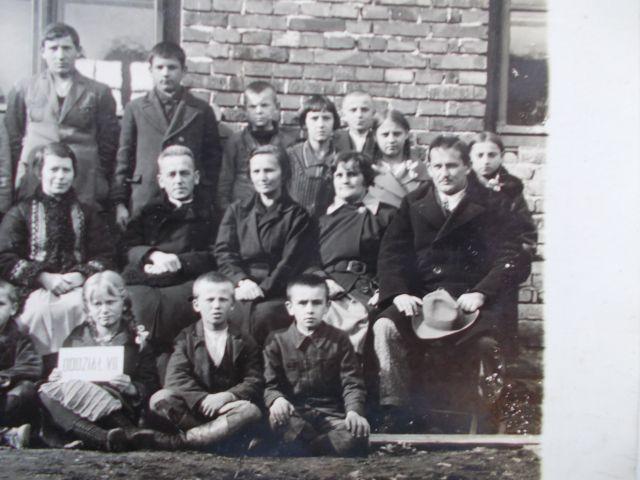 7-ks-jozef-szewczyk-bronislawa-szewczyk-1932