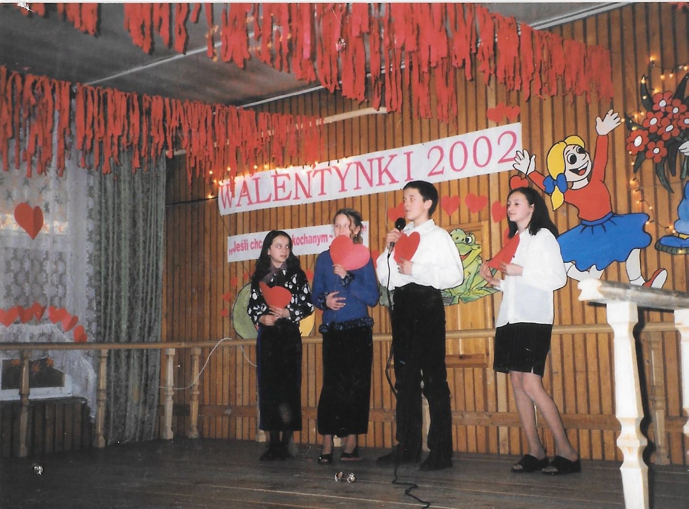 Walentynki, 202