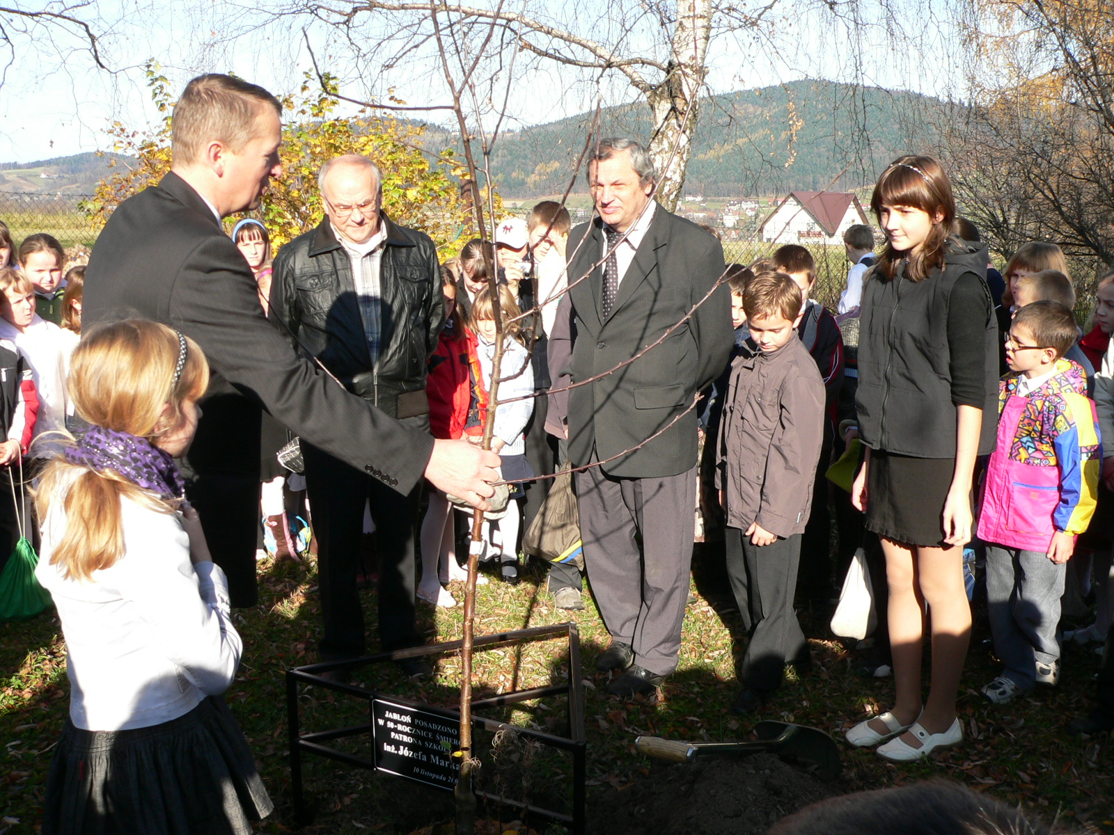Święto Szkoły, 2008 rok