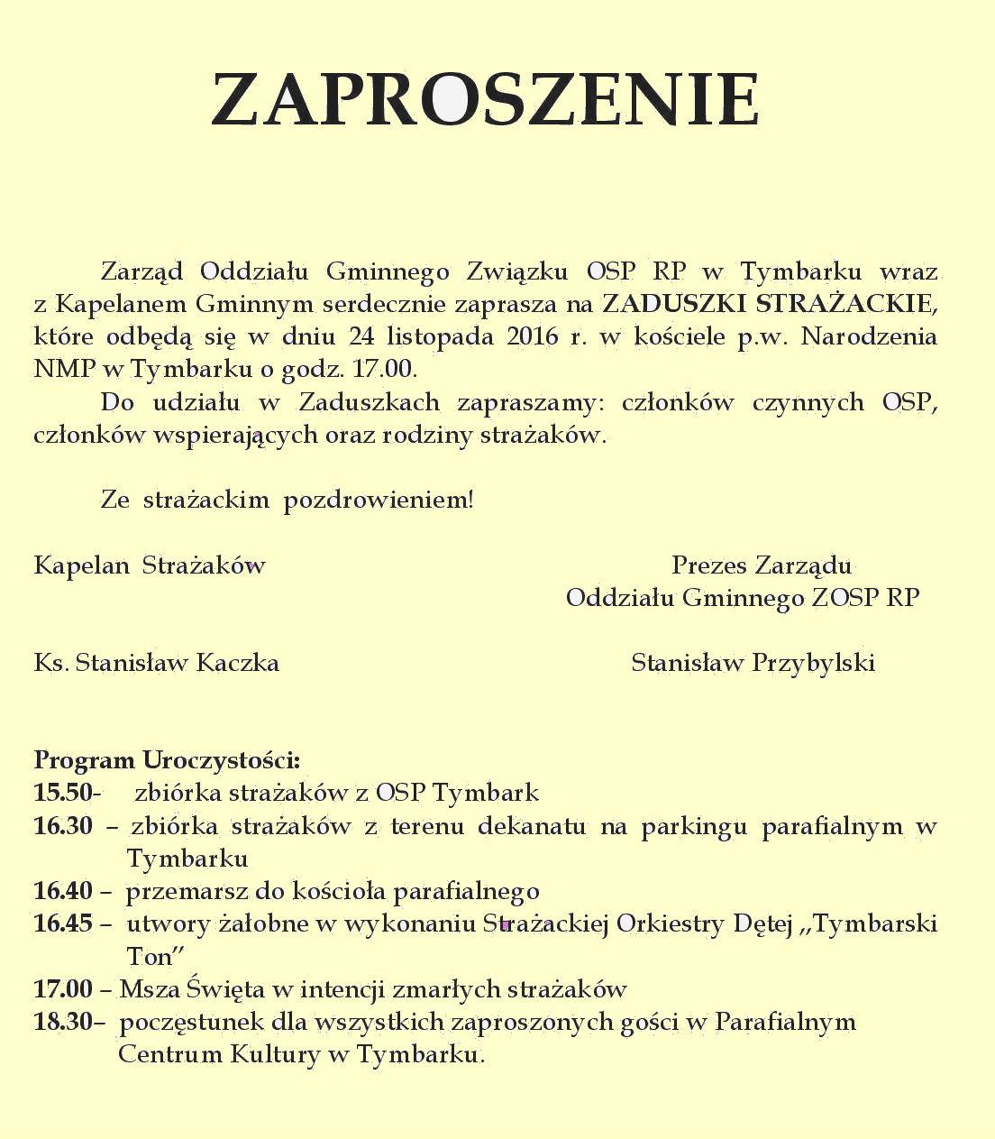 zaduszki-strazackie