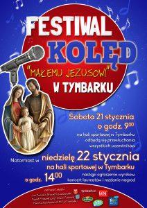 plakat - festiwal