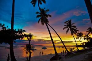 panglao-island-bohol-sunset