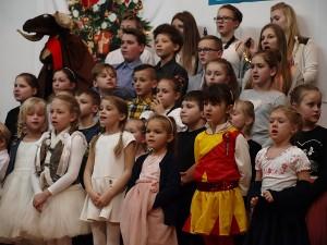 Koncert Noworoczny w Szkole Muzycznej - 21.01.2017