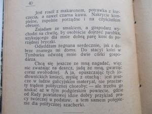 20) GALICYA - STACJA TYMBARK.25
