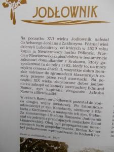 26) DWORY - JODLOWNIK