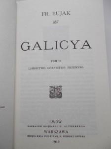 10) BUJAK - GALICYAt.2