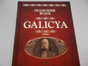 7) BUJAK - GALICYA