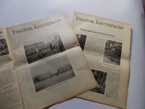 40) TYGODNIK ILLUSTROWANY - KOSCIUCHNoWKA - CZESC I i II.jak-zmniejszyc-fotke pl