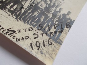 38) KOSCIUCHNoWKA - I BRYGADA LEGIONoW POLSKICH 1916.jak-zmniejszyc-fotke pl