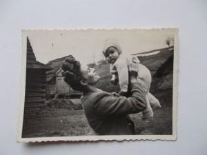 35) TYMBARK - DZIECKO - OKUPACJA - PRZESIEDLENCY