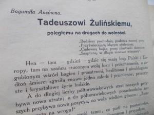 64) KOLEKCJA PRYWATNA TYMBARK