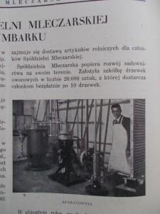 54) KOLEKCJA PRYWATNA TYMBARK