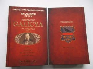 11) BUJAK - GALICYA t.23